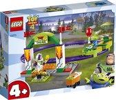 LEGO 4+ Toy Story 4 Kermis Achtbaan - 10771