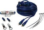 Necom Kabelset Premium Ck-p08 500 Watt 8awg 15-delig