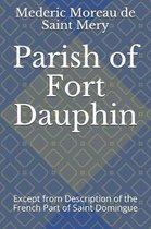 Parish of Fort Dauphin