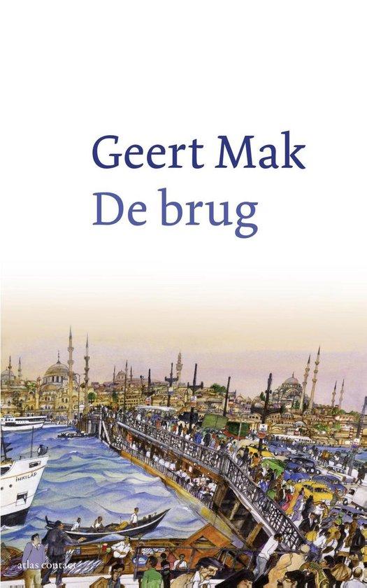 De brug - Geert Mak pdf epub