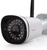 Foscam FI9800P - Outdoor IP-camera - Grijs
