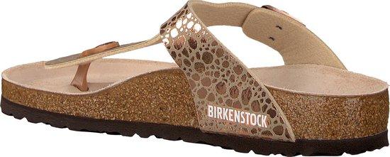 Birkenstock Gizeh Slippers Roze 3Qlz1i