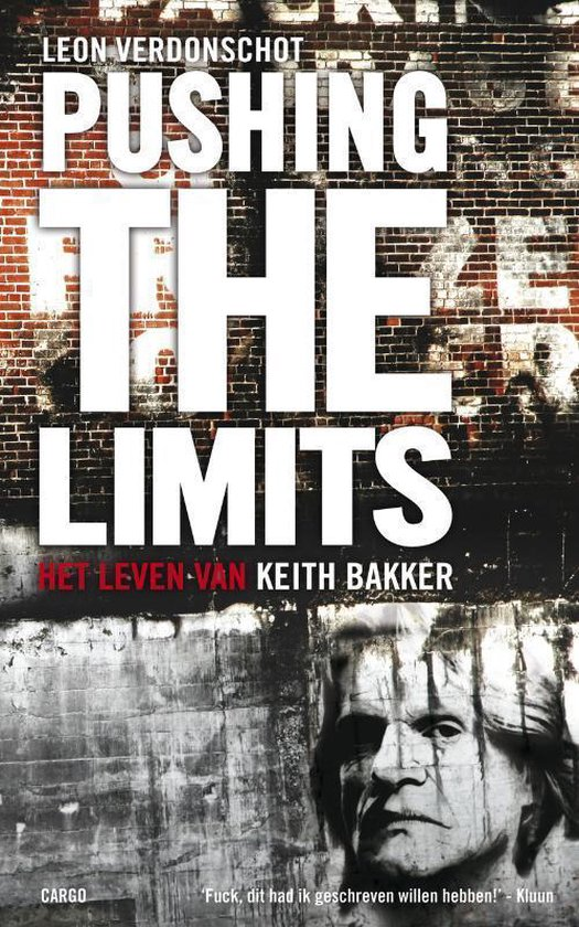 Pushing the limits - Leon Verdonschot |