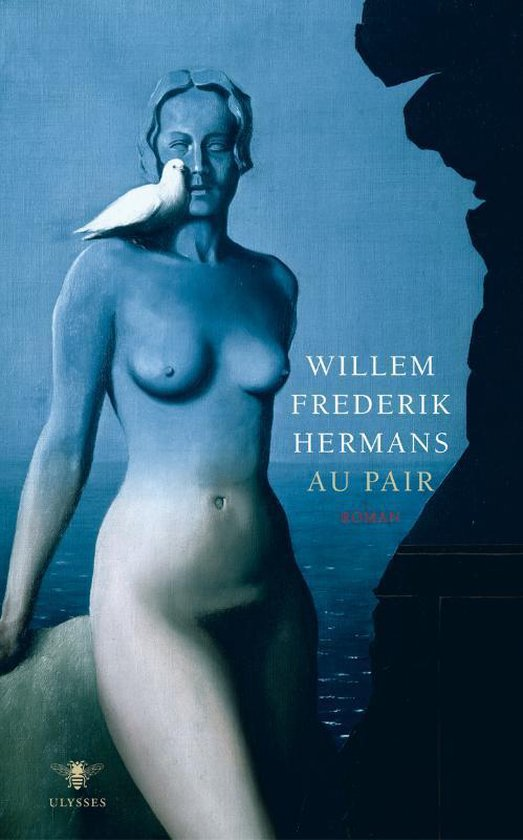 Au Pair - Willem Frederik Hermans pdf epub