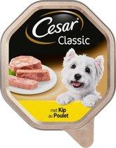 Cesar Classic - Kip - Hondenvoer - 12 x 150 g