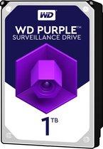 WD Purple - Interne harde schijf - 1 TB