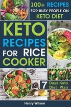 Keto Recipes for Rice Cooker