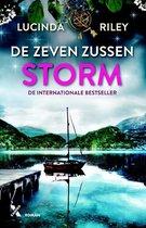 Omslag De Zeven Zussen 2 - Storm