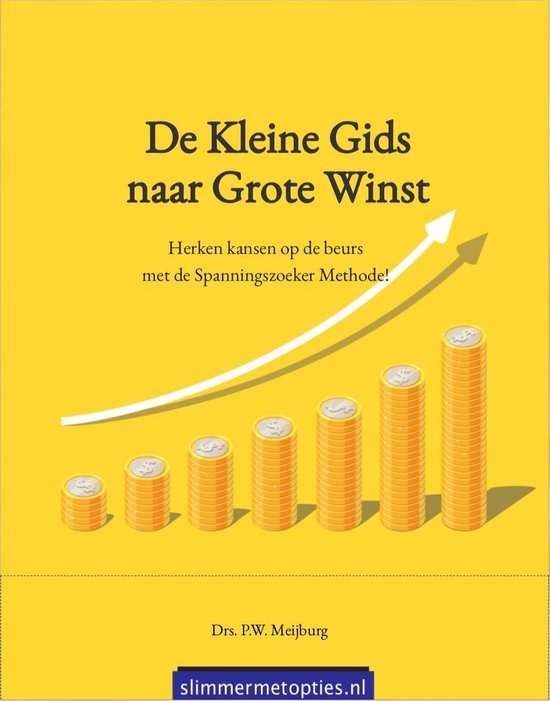 De Kleine Gids naar Grote Winst - Drs. P.W. Meijburg  