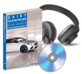 VERJO Daisy luister-cd verkeerstheorie personenauto (o.a. voor dyslexie)