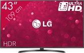 LG 43UK6470PLC - 4K TV
