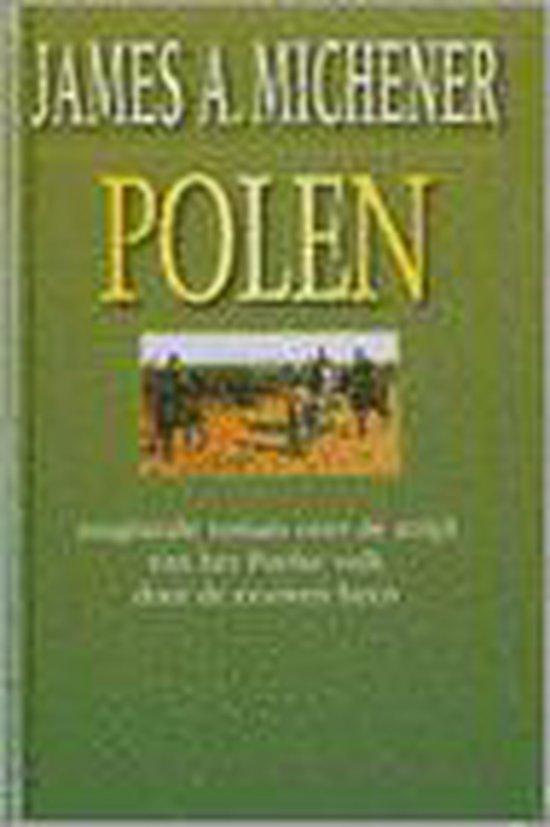 Polen - James A. Vela-McConnell | Fthsonline.com