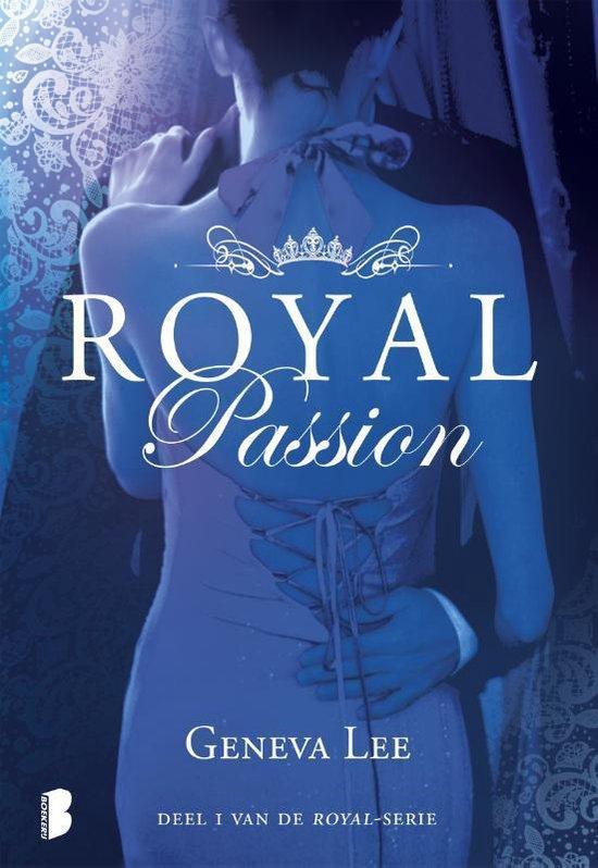 Royal 1 - Royal Passion - Geneva Lee | Readingchampions.org.uk