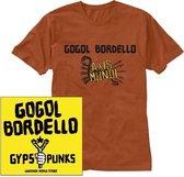 Gypsy Punks (Cd+T-Shirt)