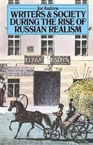 Writers and Society During the Rise of Russian Realism