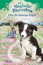 Het magische dierenbos 0 -   Evie, de snoezige puppy