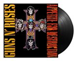 Appetite for Destruction (LP)