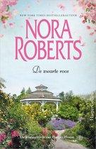 De bloementuin van Harper House 2 - De zwarte roos