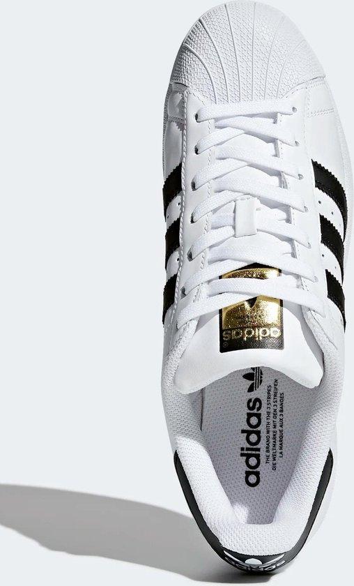 adidas superstar heren maat 48