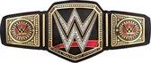 World Wrestling Entertainment Belt - Sierkussen - 45 x  21 cm - Multi