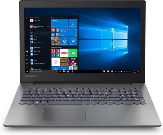 Lenovo IdeaPad 330 15ICH 81FK003XMH - Gaming Laptop - 15.6 Inch