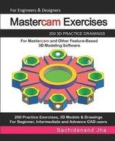 Mastercam Exercises