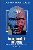 Nationalite Haitienne 2