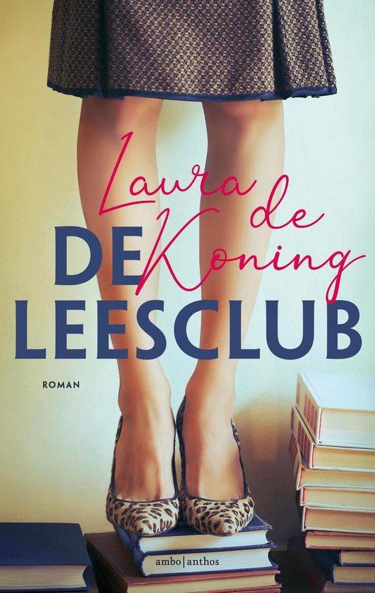 De leesclub - Laura de Koning  