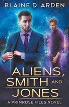 Aliens, Smith and Jones