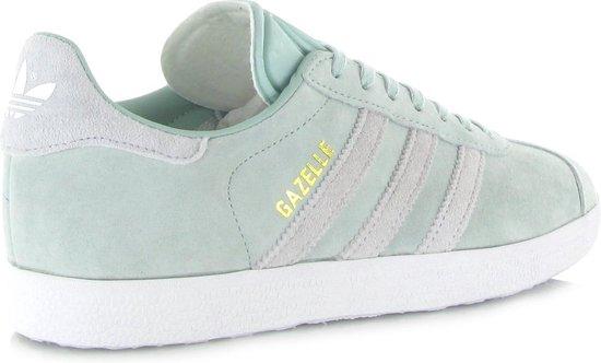 Adidas Gazelle W Groen - Maat 36.5 WYKHju