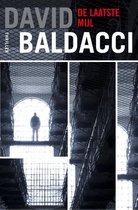 Boek cover Amos Decker 2 - De laatste mijl van David Baldacci