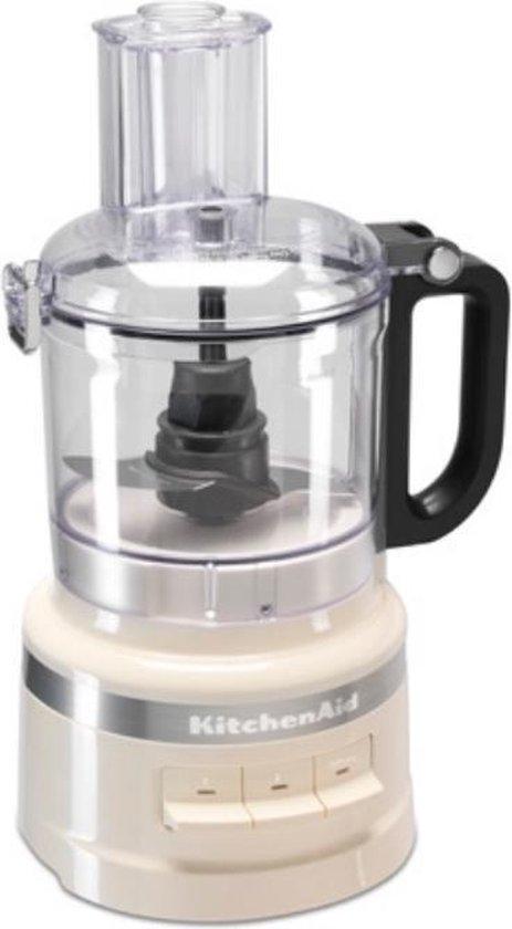 KitchenAid Foodprocessor 1,7 liter Crème