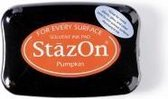 StaZon Ink Pumpkin