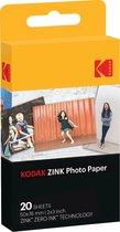 Kodak Printomatic zink paper 20 pack