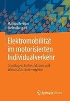 Elektromobilitat Im Motorisierten Individualverkehr