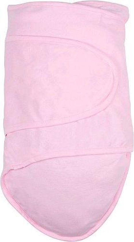 MIRACLE BLANKET - Inbakerdoek - Roze