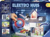 Ravensburger ScienceX® Elektro Huis