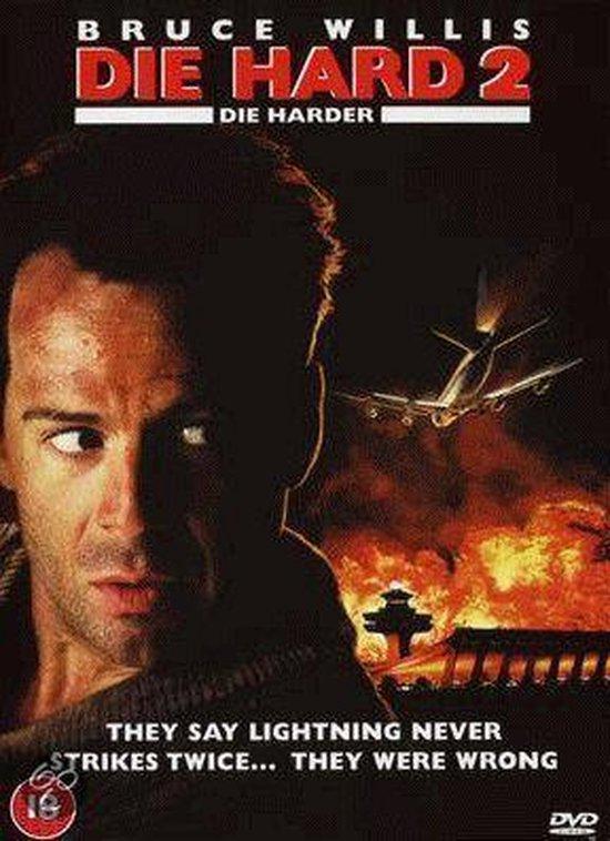 Cover van de film 'Die Hard 2'