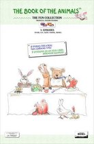 The Book of the Animals - The Fun Collection (Bilingual English-Spanish)