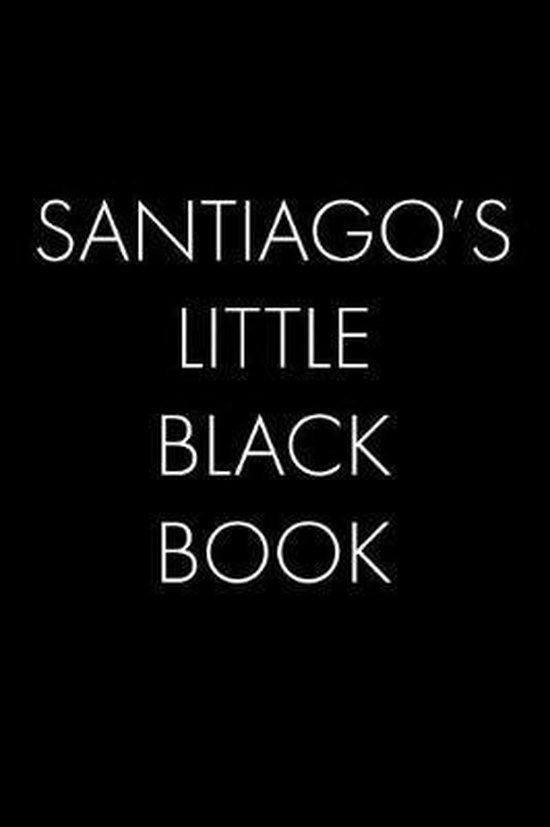 Santiago's Little Black Book