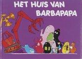 Prentenboek Barbapapa - het huis van