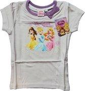 Disney Princess T-shirt Meisjes T-shirt 104