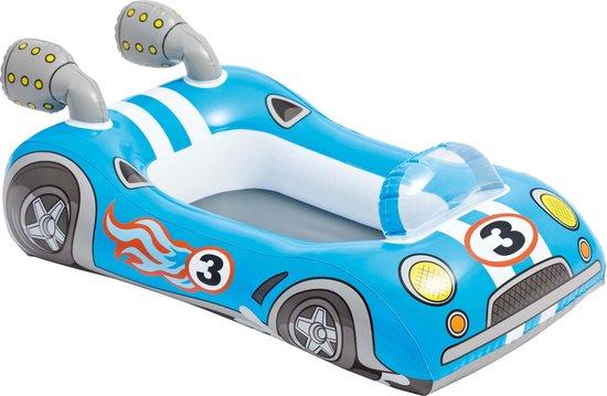 Intex Pool Cruiser Auto bootje