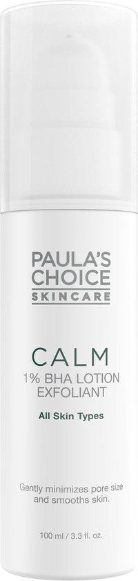 Paula's Choice Calm 1% BHA Lotion Exfoliant met Salicylzuur - 100 ml
