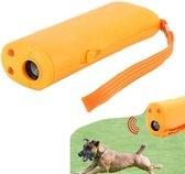Ultrasoon Anti blaf Apparaat - Honden Training Blaffen