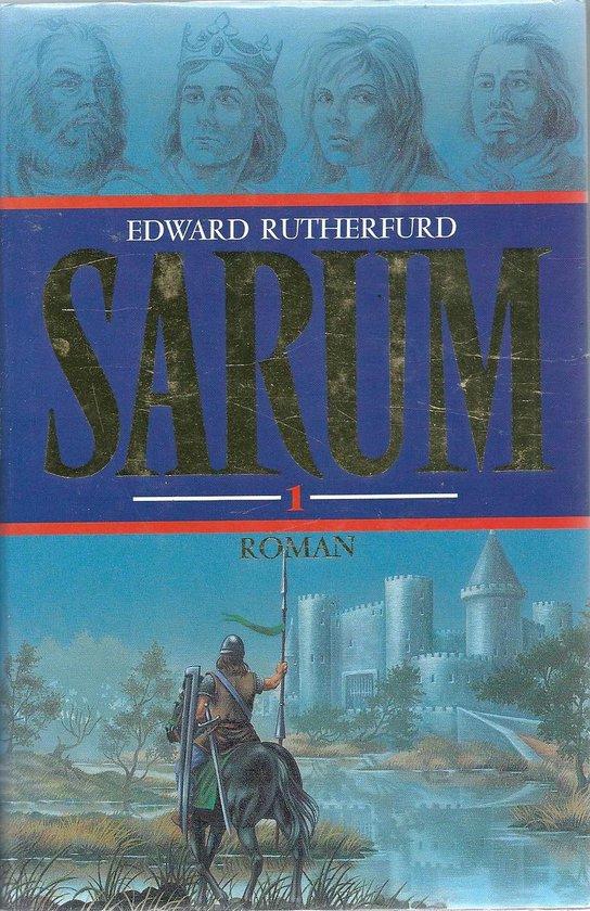 Sarum 1 - Rutherfurd, Edward |
