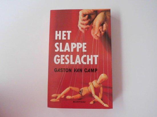 Slappe geslacht - Van Camp  