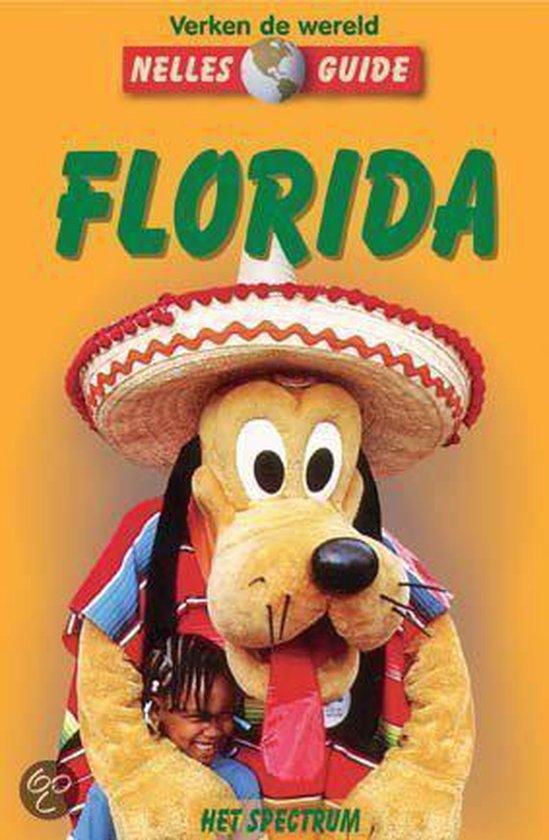 Cover van het boek 'Florida'