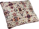 Nomad Travel pillow Slaapzak - Wild rose/print