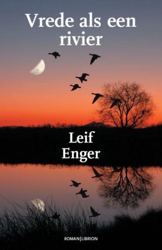 Vrede als een rivier / druk Heruitgave - L. Enger pdf epub